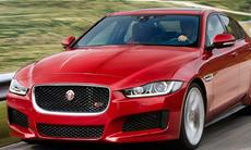 Jaguar hakar på nya trenden: Raka sexor istället för V6