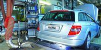 Fem biltillverkare återkallar 630.000 bilar – oklarheter kring utsläppen