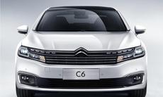 Nya Citroën C6 är inte alls lika galen som föregångaren