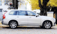 Alrik: Volvosäljaren vet en sak – men säger en annan