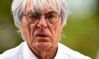 Bernie Ecclestone dömer ut kvinnliga F1-förare
