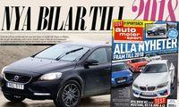 10/2016: Alla nyheter – vi kollar in Volvo XC40