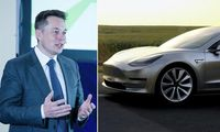 Elon Musk avslöjar plan på ännu billigare Tesla