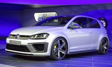 Volkswagen Golf R 400 nedlagd – men Golf GTI Clubsport S blir av