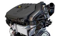 Volkswagens nya 1,5-liters turbofyra lånar teknik från Porsche