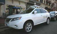Google och Fiat-Chrysler i slutförhandling om bilproduktion