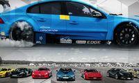 Välkommen på Sportbilsfestival och STCC-premiär