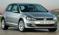 Nu startar reparationerna av VW Golf – 15.000 kunder får kallelse