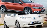 Nya utredningen: Törstiga bilar får straffskatt – premien till elbilar höjs