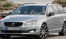 Quiz: Vad kan du egentligen om Volvo V70?