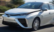 Toyota ska få fart på bränslecellsbilarna med helt ny modell