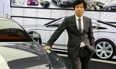 Ytterligare en Bentley-designer till Hyundai