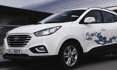 Hyundai ska lansera ny bränslecellsmodell – och ny elbil
