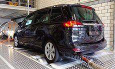 Opel erkänner att avgasreningen stängs av – men det är lagligt