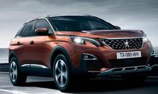 Peugeot 3008 blir laddhybrid – 208 och 2008 blir elbilar