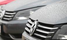 VW Passat klar för dieselåtgärd – 800.000 bilar står på tur