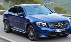 Mercedes ska visa upp konceptsuv med eldrift i höst
