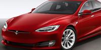 Tesla Model S 60 kWh blir den nygamla instegsmodellen