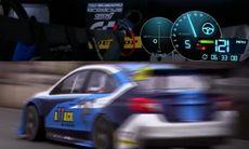 Följ med i Subaru WRX STI under rekordvarv på Isle of Man