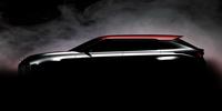 Mitsubishi smygvisar Ground Tourer – nästa Outlander?