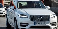 Volvo får dåligt betyg i senaste kvalitetsundersökningen