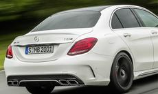 Nästa Mercedes-AMG E 63: Nu är det fyrhjulsdrift som gäller