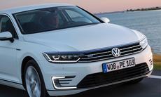 Volkswagen har kört om Mitsubishi som Sveriges populäraste supermiljöbil
