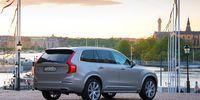 Volvo ökar 43 procent i USA – XC90 bakom succén