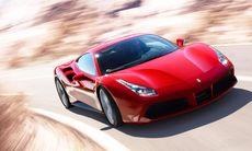 Ferrari bygger 350 specialare till 70-årsdagen