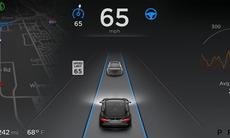 Första detaljerna om Teslas Autopilot 2.0 – kommer senare i år