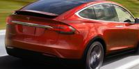 Tesla Model X 60D är ny instegsmodell – nästan 100.000 billigare