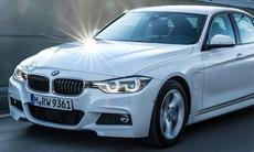 BMW 3-serie kommer med eldrift – ett hot mot Tesla Model 3?