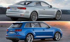 Audi ökar försäljningen – största marknaden är Kina
