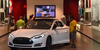 Så bra – eller dåliga – är bilsäljarna: Volvo och Tesla hamnar sist