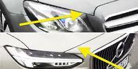 Vi testar Volvo S90: Pengar eller design?