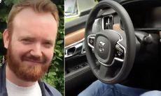 Vi testar Volvo S90: Så bra är inredningen