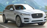 """Jaguars suv-offensiv: """"Skulle gärna ha en mindre eller en större modell"""""""