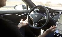 """Nya kravet: Självkörande bilar ska ha """"svart låda"""" – och ratt"""