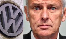 "Nya uppgifter: ""Avgasfusket var godkänt av VW:s ledning redan 2006"""