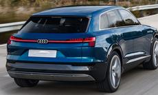 Audis nya plan: Storsatsar på elbilar