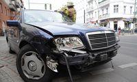Bilsemester: Krock eller haveri utomlands – detta måste du veta
