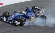 Sauber blir Rausing racing?
