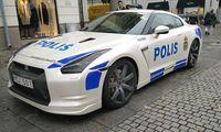 Nu är det slut på fusket – falska polisbilar ska förbjudas