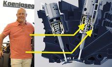 Allt om tekniken med fria ventiler från FreeValve och Koenigsegg