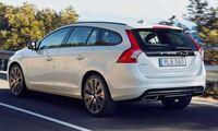 Nya utsläppssiffror: Vissa Volkswagenmodeller får toppbetyg – tveksamt för Volvo