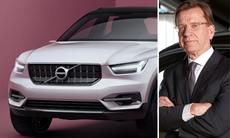 Volvo planerar två nya elbilar – ska vara snabbast på elektrifiering