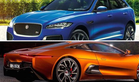 Jaguar lägger ned planerna på nya superbilar