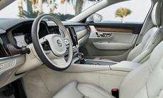Volvo ökar stort – men rår inte på överlägsna ettan