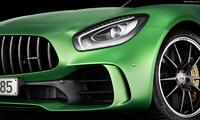Mercedes-AMG utvecklar ny superbil – med turbofyra på 1.000 hästar?
