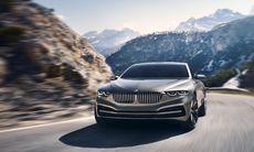 Gran Lusso blir BMW:s nya 8-serie
